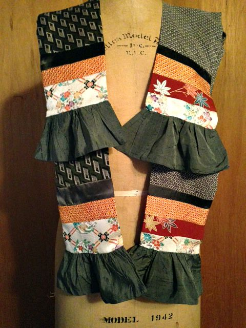 August scarves 1